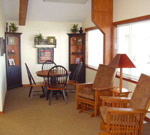 Email resident at Riverside Assisted Living - Pillager, MN